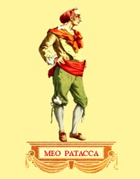 Meo Patacca